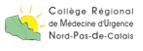 college régional des urgentistes du Nord-Pas de Calais